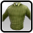 Icon: Green Sweater