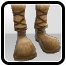Icon: Grondolf's Barbarian Feet