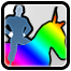 Icon: DEViant Unicorn