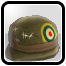 Icon: Bullseye Heavy Helmet