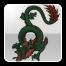 Icon: Dangerous Dragon