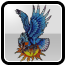 Icon: Falcon Strike Tattoo
