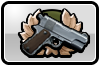 Icon: Pistol I