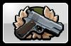 Icon: Pistol II