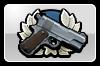 Icon: Pistol III
