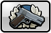 Icon: Pistol IV