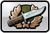 Icon: Knife II