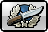 Icon: Knife III