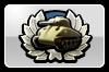 Icon: Tank III
