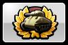 Icon: Tank Bonus I