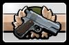 Icon: Pistol Mastery I