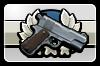 Icon: Pistol Mastery IV