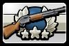 Icon: Shotgun Mastery III