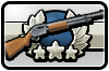 Icon: Shotgun Mastery IV