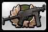 Icon: SMG Mastery I