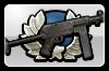 Icon: SMG Mastery IV