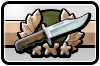 Icon: Knife Mastery I