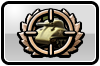 Icon: Tank Hunter I