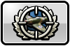 Icon: Plane Hunter III