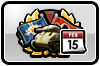Icon: Tank Conquest Day