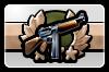 Icon: Challenge I:Stolen Greg's Greasy Gun