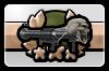 Icon: Challenge I:Doom Skull