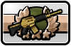 Icon: Challenge I:Golden M16