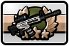 Icon: Challange I:Scoped SOF M16