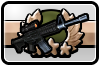 Icon: Challenge I:Tier1 Elite M16