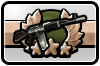 Icon: Challenge I:Pilfered AK-74