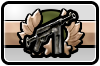 Icon: Challenge I:Pilfered Wacky Machine Gun