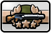 Icon: Challenge I:Stolen Maxwells Machinegun