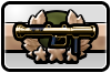 Icon: Challenge I:Dapper Tank Buster
