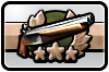 Icon: Challenge I:Stolen Super Slugger