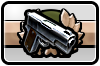 Icon: Challenge I:Stolen Harry's Hand Cannon