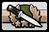 Icon: Challenge I:Konrads Uber Knife