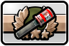 Ikona: Challenge I:Steel Hand Grenade