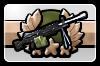 Icon: Challenge I:Stolen M249