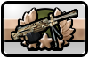 Icon: Challenge I:Tier 1 Elite M249