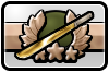 Icon: Challenge I:Madmans Golden Machete