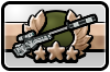 Icon: Challenge I:Winter Camo SV98