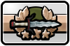 Icon: Challenge I:Konrads Stylish Knife