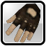 IconTop Dog's Biker Gloves