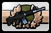 Icon: Challenge I:Stolen M-16