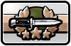 Icon: Challenge I:Konrad's Knife