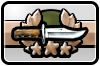 Icon: Challenge I:Royal Knife