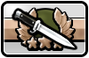 Icon: Challenge I:Pilfered Konrad's Uber Knife