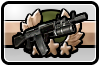 Icon: Challenge I:AK-74 Battle Rifle