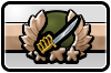 Icon: Challenge I:Knuckleduster Dagger