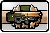 Icon: Challenge I:Surreal Super Rifle
